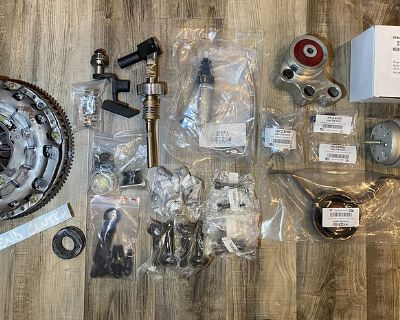 B6 S4 Parts : New & Used