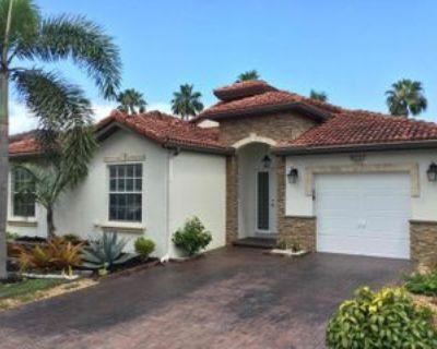 9231 Sw 167th Ct, The Hammocks, FL 33196 3 Bedroom House