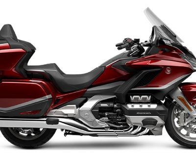 2021 Honda Gold Wing Tour Automatic DCT Touring Austin, MN