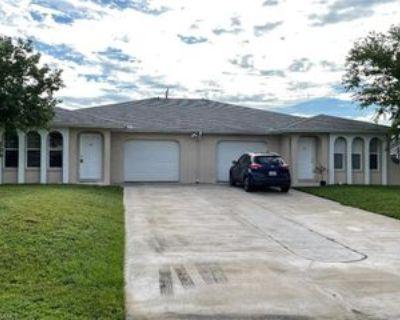 1327 Se 8th Pl, Cape Coral, FL 33990 3 Bedroom Apartment