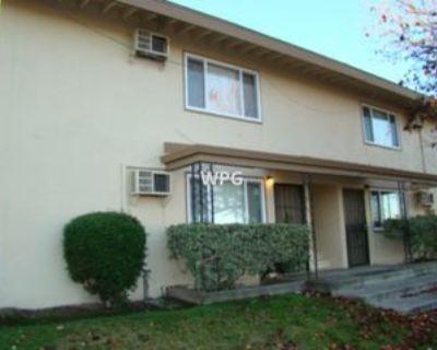 680 Waldo Rd #D, Campbell, CA 95008 2 Bedroom Apartment
