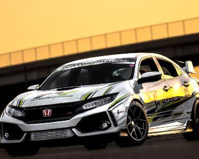 Hybrid Racing Adjustable Shifter (10th Gen Civic)