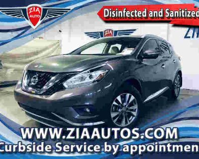 2015 Nissan Murano for sale