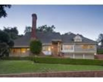 Architecturally Designed Newer Home in Lacy District