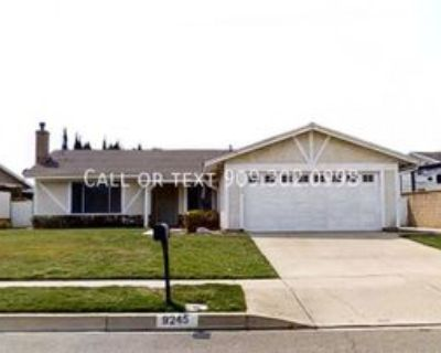 9245 Devon St, Rancho Cucamonga, CA 91730 3 Bedroom House