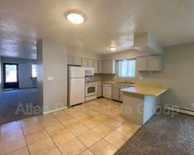 5535 Fiesta Ln, Colorado Springs, CO 80918 2 Bedroom House