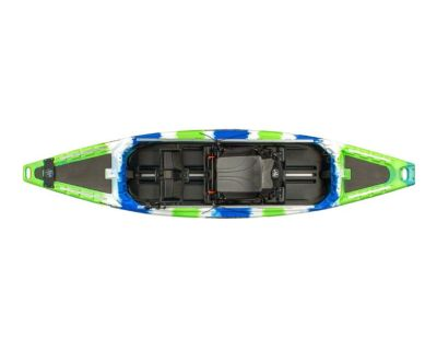 2021 13' Jackson Kayak Kilroy HD
