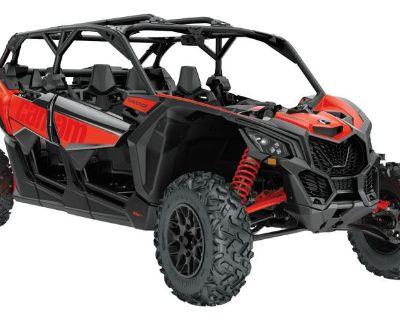 2021 Can-Am Maverick X3 MAX DS Turbo Utility Sport Clinton Township, MI