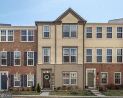 343 Pink Azalea Ter Se, Leesburg, VA 20175 4 Bedroom House