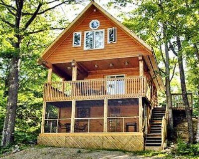 Springwood Cottages - New Log Cabin - Arden - Arden