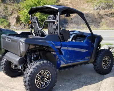 2021 Yamaha Wolverine RMAX2 1000 Limited Edition Utility Sport North Little Rock, AR
