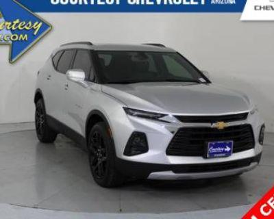 2020 Chevrolet Blazer 3LT