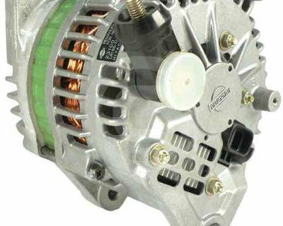Nissan Maxima Hitachi Alternator With Dohc 92 93 94 V6 Nissan 23100-97e01