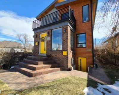 802 South Sherman Street, Denver, CO 80209 1 Bedroom Condo