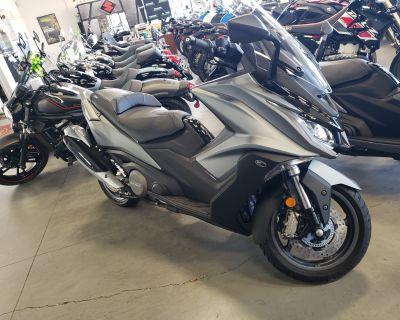 2021 Kymco AK 550 Scooter Vallejo, CA