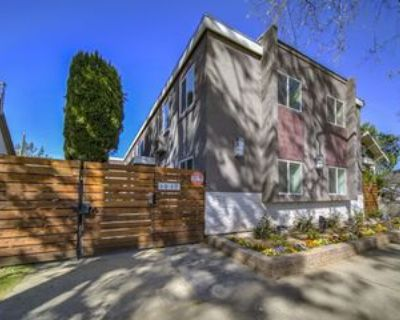 1017 U St #4, Sacramento, CA 95818 2 Bedroom Condo
