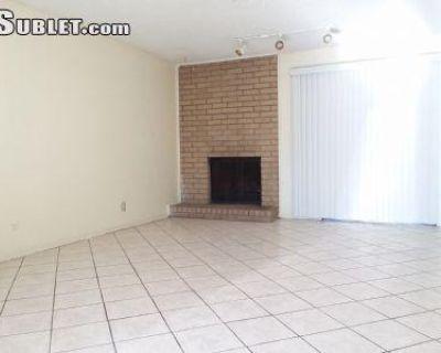 Amy Sue Dr. El Paso, TX 79936 3 Bedroom Townhouse Rental