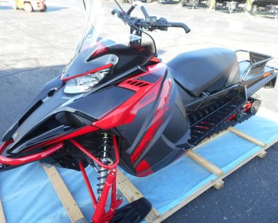 2020 Yamaha Transporter 600 Snowmobile Touring Belvidere, IL