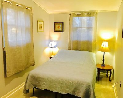 3BR HOUSE,Safe&Clean, k - Kenner - Louis Armstrong International Airport