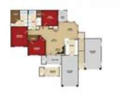 Lincoln at Fair Oaks - Three Bedroom C