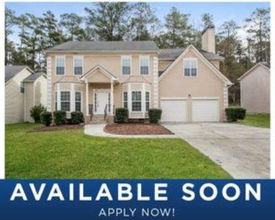 5085 Cascade Hills Cir Sw, Atlanta, GA 30331 4 Bedroom House