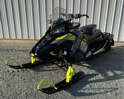 2019 Polaris 600 Switchback XCR 136 SnowCheck Select Snowmobile -Trail Troy, NY