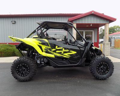 2021 Yamaha YXZ1000R SS SE Utility Sport Janesville, WI
