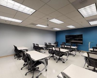 Private Meeting Room for 35 at Digital Ignition