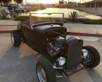 1931 Ford all Steel Roadster LOOK!!!