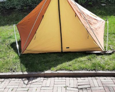 Taymor 3-person Tent