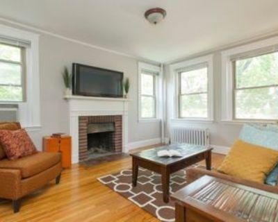 Garden St, Cambridge, MA 02138 2 Bedroom Apartment