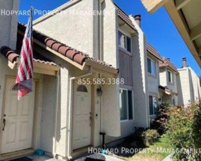 576 Giuffrida Ave #16, San Jose, CA 95123 3 Bedroom Apartment