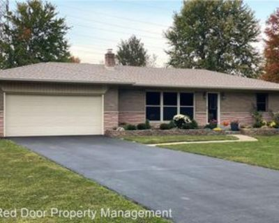 330 David Lind Dr, Indianapolis, IN 46217 2 Bedroom House