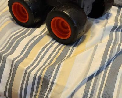 Blaze and the Monster Machines Truck