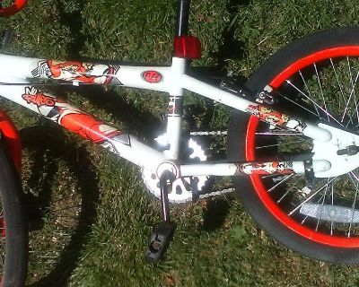 FreeStyle Awesome Bike! Nothing to fix/ Repair ! LP