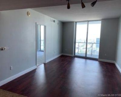 185 Sw 7th St #3707, Miami, FL 33130 1 Bedroom Condo