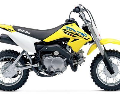 2021 Suzuki DR-Z50 Motorcycle Off Road Butte, MT