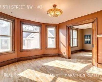 707 707 5TH STREET NW #2, Minneapolis, MN 55413 3 Bedroom Apartment