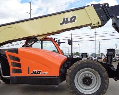 2021 JLG 1255 Forklifts - Telehandler