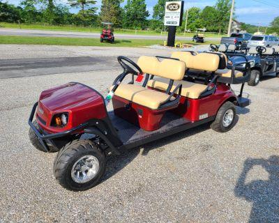 2020 E-Z-GO EXPRESS S6 EFI Golf carts New Oxford, PA