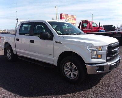 2017 Ford F150 *37 K Miles* Crew Cab* 4x4