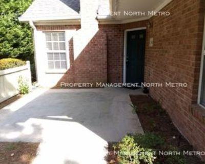 16106 Harvest Ridge Ln, Johns Creek, GA 30022 3 Bedroom Condo
