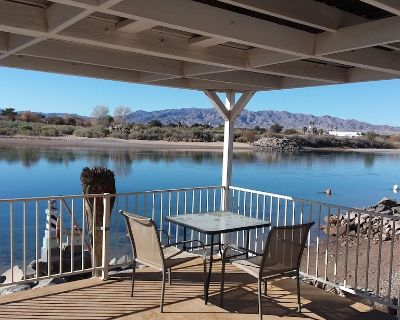 PRIVATE BOAT RAMP**SANDY BEACH **GATED COMMUNITY - Mohave Valley