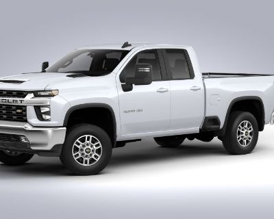 New 2022 Chevrolet Silverado 2500 HD LT Rear Wheel Drive Trucks