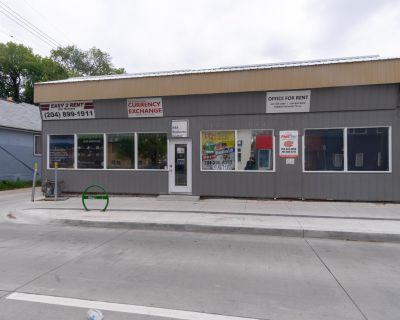 Completely Remodeled Office Space on West End