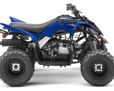 2021 Yamaha Raptor 90 ATV Kids Lafayette, LA