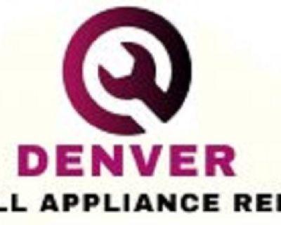 Denver Small Appliance Repair