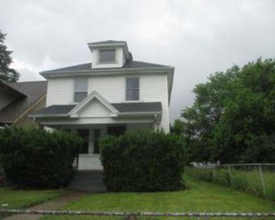 322 Anna St, Dayton, OH 45417 3 Bedroom House