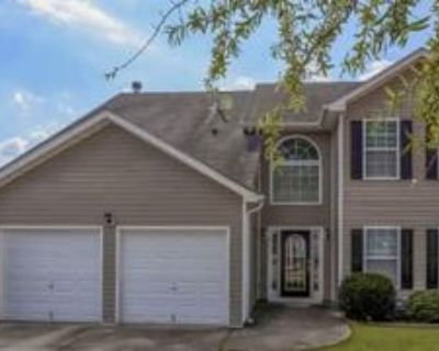 5020 Bridle Point Pkwy, Snellville, GA 30039 4 Bedroom House