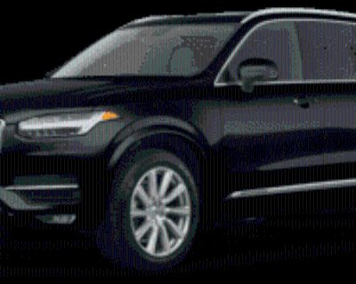 2018 Volvo XC90 T6 AWD 7-Passenger Inscription